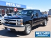 2015 Chevrolet Silverado 1500 LS Double Cab 4X4 For Sale Near Renfrew, Ontario