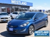 2015 Hyundai Elantra Limited For Sale in Pembroke, ON