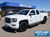 2016 GMC Sierra 1500 Elevation Double Cab 4X4