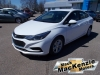2018 Chevrolet Cruze LT For Sale Near Arnprior, Ontario