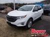 2019 Chevrolet Equinox LT AWD For Sale Near Haliburton, Ontario