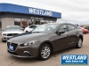 2014 Mazda 3 GS Sport hatchback SKY ACTIVE For Sale Near Eganville, Ontario