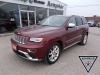 2016 Jeep Grand Cherokee Summit 4X4 For Sale Near Fort Coulonge, Quebec
