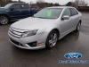 2010 Ford Fusion Sport V/6 AWD For Sale Near Eganville, Ontario