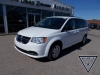 2019 Dodge Grand Caravan SXT Stow-N-Go Seating