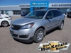 2015 Chevrolet Traverse LS For Sale Near Barrys Bay, Ontario