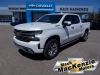2019 Chevrolet Silverado 1500 High Country Crew Cab 4x4
