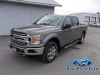 2019 Ford F-150 XTR Super Crew 4X4 For Sale in Bancroft, ON