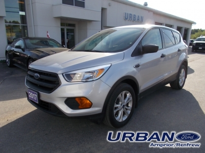 2017 Ford Escape S AWD at Urban Ford in Arnprior, Ontario