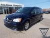 2012 Dodge Grand Caravan SXT Stow-N-Go Seating