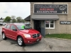 2011 Dodge Caliber Uptown For Sale Near Gananoque, Ontario