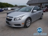 2013 Chevrolet CRUZE LT TURBO For Sale Near Eganville, Ontario
