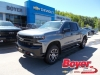 2019 Chevrolet Silverado 1500 Trail Boss Crew Cab 4X4 For Sale Near Barrys Bay, Ontario