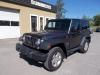 2016 Jeep Wrangler Sport 4X4 For Sale Near Shawville, Quebec