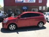 2009 Pontiac Vibe 4 DR HATCHBACK !! LOW KM'S !! New Tires For Sale Near Belleville, Ontario