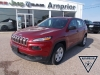 2016 Jeep Cherokee Sport 4X4 For Sale Near Smiths Falls, Ontario