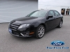 2012 Ford Fusion SEL AWD For Sale in Bancroft, ON