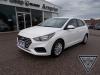 2019 Hyundai Accent GL Hatchback