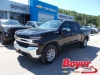 2019 Chevrolet Silverado 1500 LT Crew Cab 4X4 For Sale in Bancroft, ON