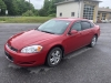 2008 Chevrolet Impala LS LOW KM'S CLEAN CAR FAX LOCAL TRADE