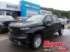 2019 Chevrolet Silverado 1500 RST Crew Cab 4X4 For Sale Near Haliburton, Ontario