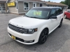 2015 Ford Flex SEL FWD LEATHER PANORAMIC ROOF NAV