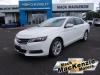 2015 Chevrolet Impala LT For Sale Near Eganville, Ontario