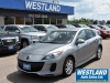 2013 Mazda 3 GS SkyActive For Sale Near Chapeau, Quebec