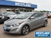 2016 Hyundai Elantra GLS For Sale Near Arnprior, Ontario