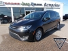 2018 Chrysler Pacifica Touring L For Sale in Arnprior, ON