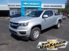 2020 Chevrolet Colorado W/T Extended Cab 4X4 For Sale Near Eganville, Ontario