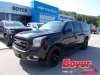 2020 GMC Yukon XL SLT AWD