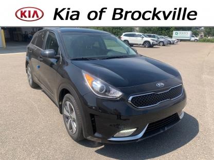 2019 Kia Niro L at Kia of Brockville in Brockville, Ontario