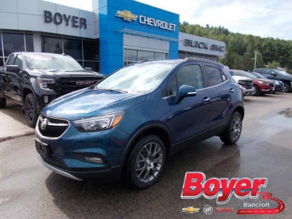 2019 Buick Encore Preffered AWD at Boyer GM Bancroft in Bancroft, Ontario