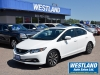 2014 Honda Civic Touring For Sale in Pembroke, ON