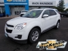 2014 Chevrolet Equinox LS For Sale Near Fort Coulonge, Quebec