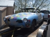 1973 Karmann Ghia De Luxe Coupe For Sale Near Kingston, Ontario