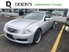 2008 INFINITI G35 LUXURY AWD
