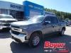 2019 Chevrolet Silverado 1500 LT Crew Cab 4X4 For Sale Near Eganville, Ontario