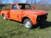1967 Chevrolet Stepside Sport