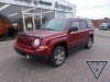 2016 Jeep Patriot High Altitude 4x4 For Sale Near Pembroke, Ontario