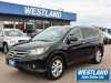 2012 Honda CR-V Touring AWD For Sale Near Petawawa, Ontario