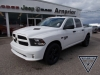 2019 RAM 1500 Classic Blackout Crew Cab 4X4 For Sale in Arnprior, ON