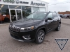 2020 Jeep Cherokee Limited AWD For Sale Near Fort Coulonge, Quebec