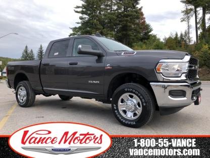 2019 RAM 2500 Tradesman 4x4...dieSEL*backup Cam*5th Wh at Vance Motors in Bancroft, Ontario