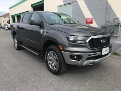 2019 Ford Ranger XLT at Kia of Brockville in Brockville, Ontario