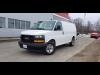 2018 GMC Savana 2500 Cargo Van For Sale Near Eganville, Ontario