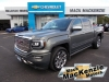 2017 GMC Sierra 1500 Denali Crew Cab 4X4 For Sale Near Fort Coulonge, Quebec