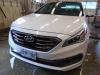 2017 Hyundai Sonata 2.0 ultimate
