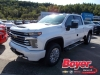2020 Chevrolet Silverado 3500 HD High Country Crew Cab 4x4 Diesel For Sale Near Bancroft, Ontario